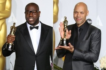 Why Was Steve McQueen Sarcastically Clapping During John Ridley's Acceptance Speech?
