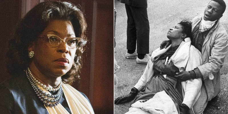 Who's Who in 'Selma': Pictures and Histories of 29 Real People Who Appear in the Movie