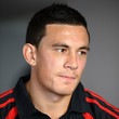 Sonny Williams