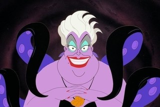 Which Disney Villain Is Most Like Your Ex?