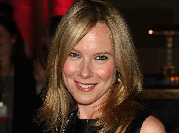amy ryan movies and tv shows