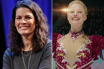 Here's What Nancy Kerrigan Had to Say About 'I, Tonya'
