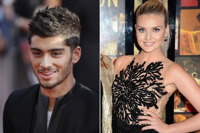 Is One Direction's Zayn Malik Engaged to Little Mix's ...
