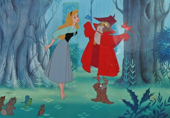 14 Lessons We Learned from 'Sleeping Beauty'