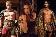 Hollywood's Pantheon of Scantily-Clad Gods (and Demigods)