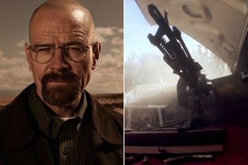 The 'MythBusters' Proved the 'Breaking Bad' Gun Could Really Work