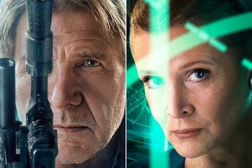 Check Out 5 New 'Star Wars' Character Posters