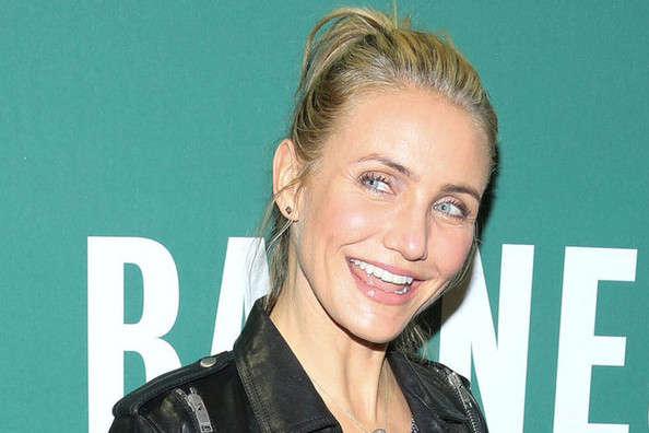 Cameron Diaz Wants You to Love Your Body