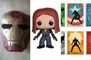 Items Every 'Avengers' Fan Needs