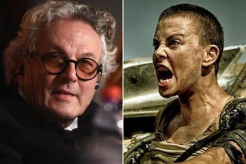 Here's the Latest on the Prequel to 'Mad Max: Fury Road'