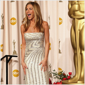 The Best Oscar Gowns of the Decade