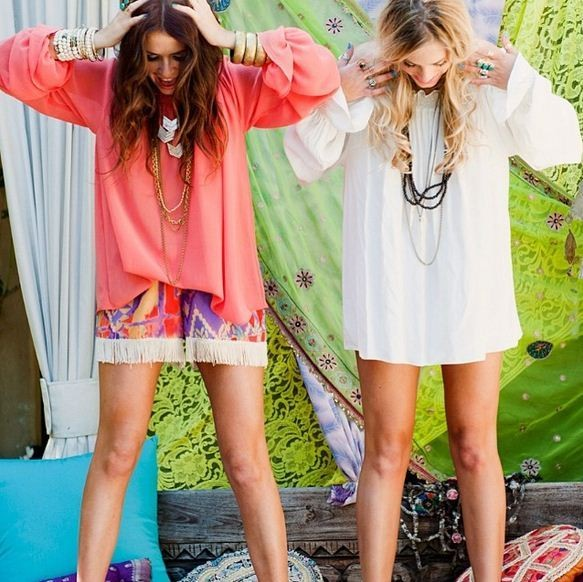 #FF—Five Boho Brands to Follow During Coachella