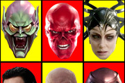 We Ranked The Top 50 Canon And Non-Canon Marvel Movie Villains
