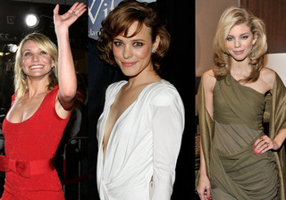 Hollywood's Most Eligible Bachelorettes