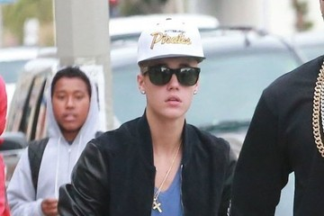 Are You Buying the Panty Droppers Justin Bieber Is Selling?