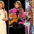 2011 Country Music Awards Winners