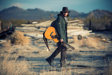 Zimbio Exclusive Song Premiere: East of Eli's 'The Silent Kind'
