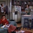 Why does Jerry never lock the door to his apartment? ('Seinfeld')