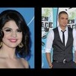 Selena Gomez was rumored to be with Mark Salling