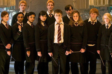 Can You Sort These Hogwarts Students into Their Proper Houses?