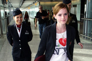 Around the World with Emma Watson