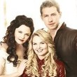 The 'Nolans' (Once Upon a Time)