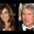 Cindy Crawford was married to Richard Gere