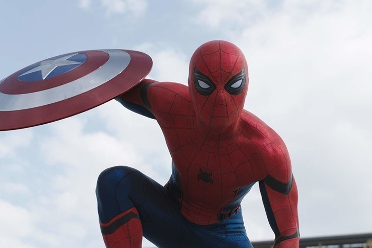 Ranking Every Marvel Movie Zimbio