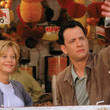 Kathleen Kelly and Joe Fox from 'You've Got Mail'