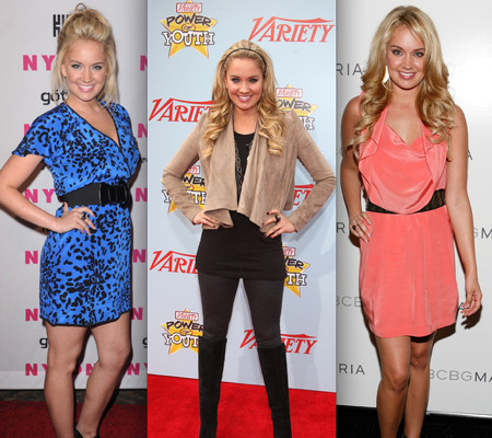 Picture - Dress Like Tiffany Thornton