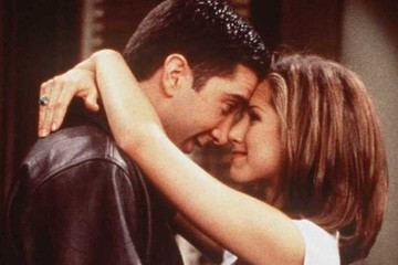 Can You Guess the Names of Ross's Love Interests from 'Friends?'