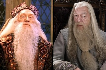Michael Gambon Was the Better Dumbledore and It's Not Even Close