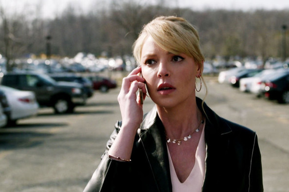 Surf or Stay? NBC's 'State of Affairs'