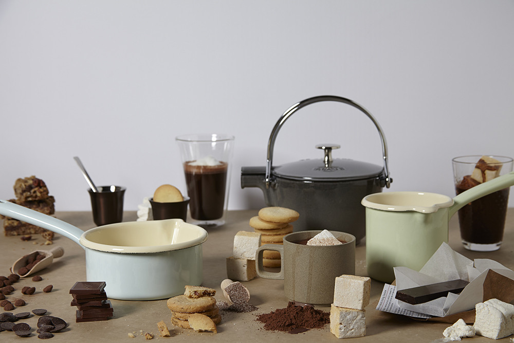 The Perfect Cup of Hot Chocolate - Entertaining Idea of the Day ...