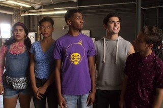 Which 'On My Block' Character Does Your Heart Belong To?