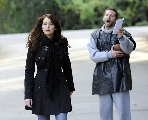 'Silver Linings Playbook'