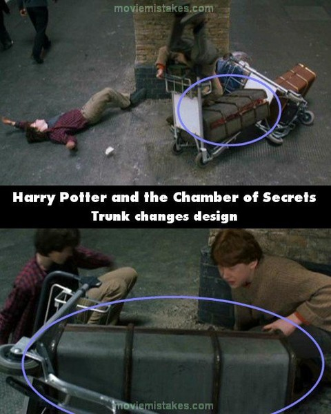 Change Up 39 Harry Potter 39 Movie Mistakes You Might Not Have Caught Zimbio