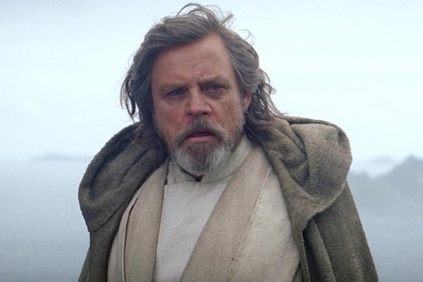 Luke Is Back On The Falcon In New The Last Jedi Clip