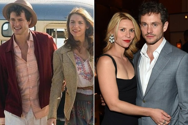 Movie Couples Who Dated (or