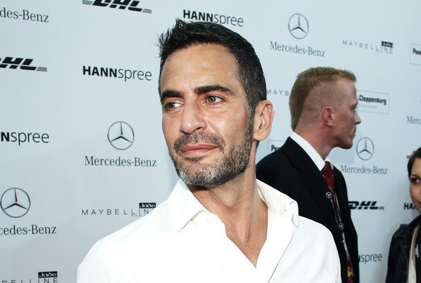 Marc Jacobs to Take Over at Dior?