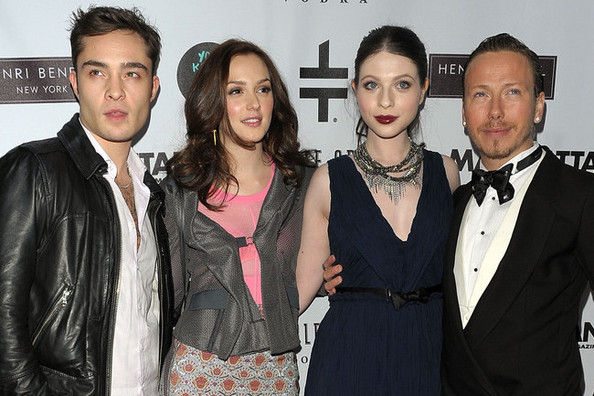 'Gossip Girl' Costume Designer Eric Daman Partners With Century 21