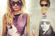 Celebs on Celebs: Stars Wearing Celebrity-Inspired Attire