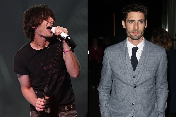 tyson ritter then and now emo hotties zimbio. Black Bedroom Furniture Sets. Home Design Ideas