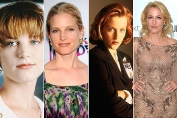 Then and Now: Leading Ladies of the 90s