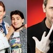 'Doogie Howser' and 'House'