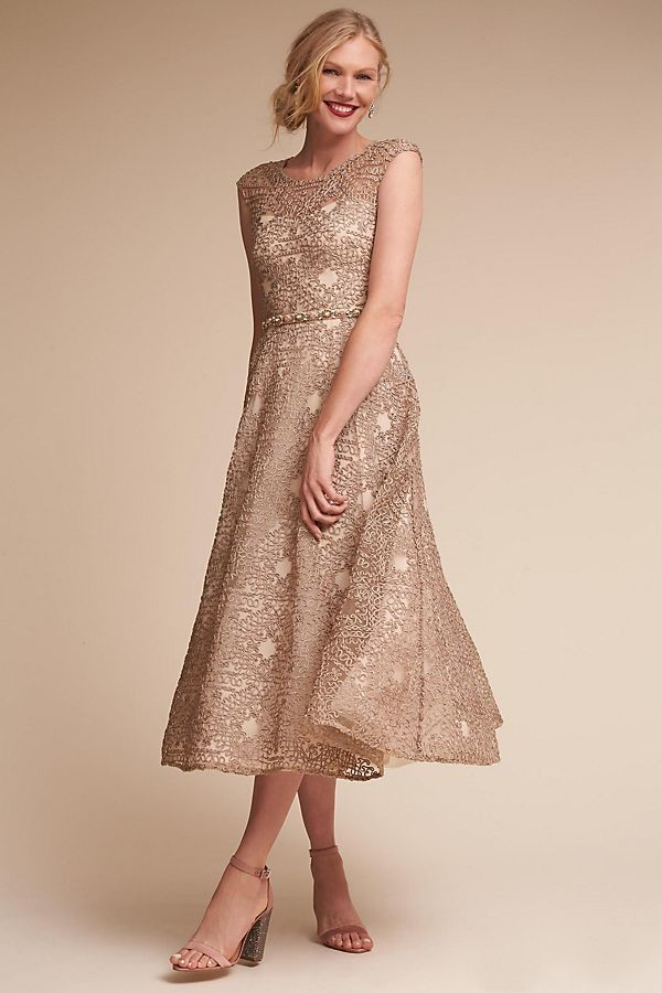Cute Tea Length Mother Of The Bride Dresses Where To Shop It S Rosy