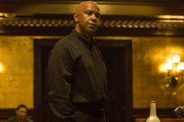 At 59, Denzel Brings the Pain in 'The Equalizer'