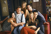 All the Actors You Didn't Know Auditioned for 'Friends'