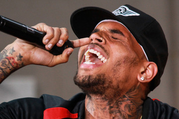 The Whiniest Things Chris Brown Has Ever Said