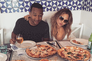 See How Celebs Spent Their Summer Vacation